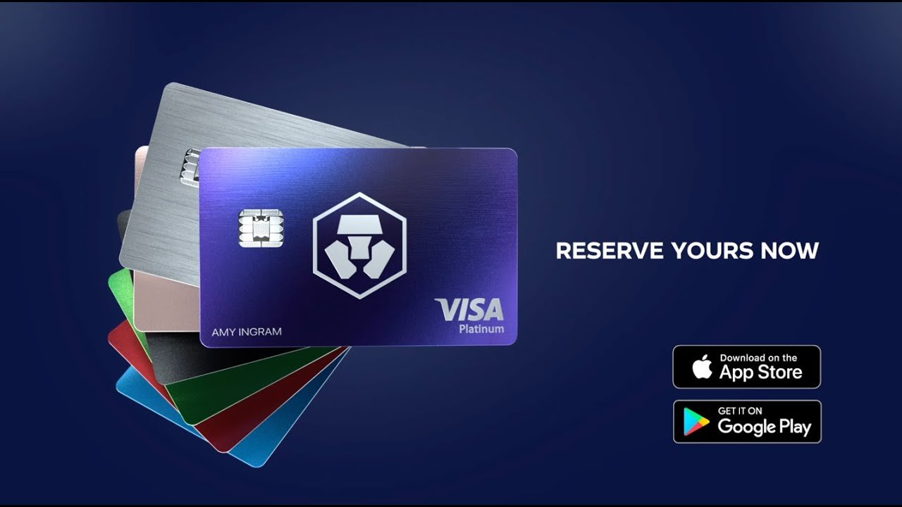 MCO Visa Card Referral Code 2020